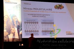 Nutrition Cellulaire - Profil bio nutritionnel